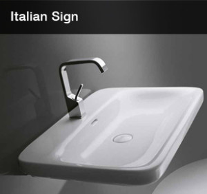 Italian-sign