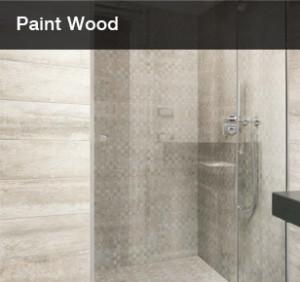 Paint-Wood