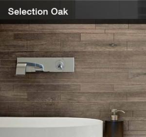 Selection-Oak