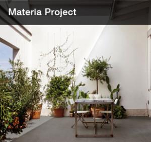 materia project