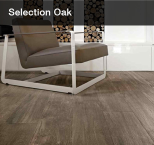 selection oak